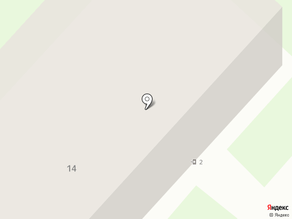 Невский Альянс на карте Вартемяг