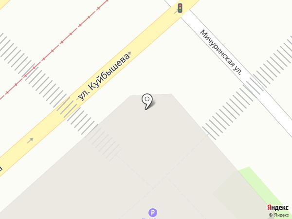Weill на карте Санкт-Петербурга