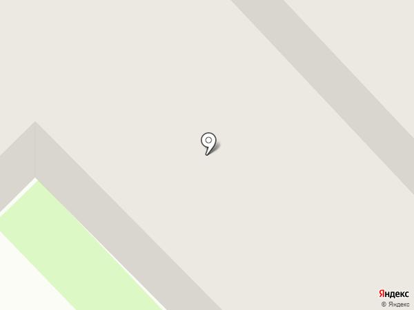 Дизайн-Холл на карте Санкт-Петербурга