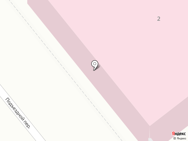 Городская поликлиника №28 на карте Санкт-Петербурга