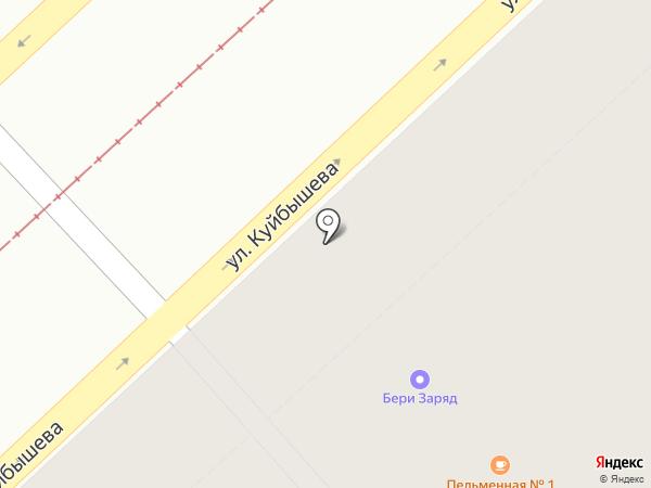 ГеоИнжиниринг на карте Санкт-Петербурга