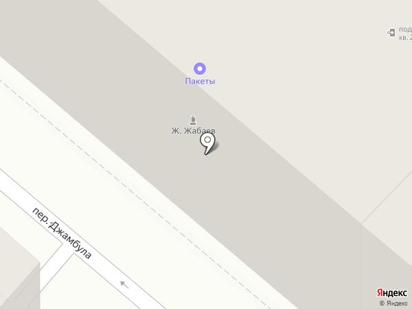Оптово-розничная компания на карте Санкт-Петербурга