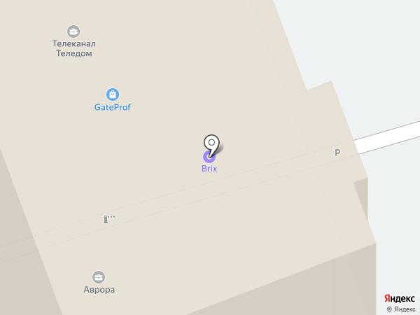 ПетроТрастГрупп на карте Санкт-Петербурга