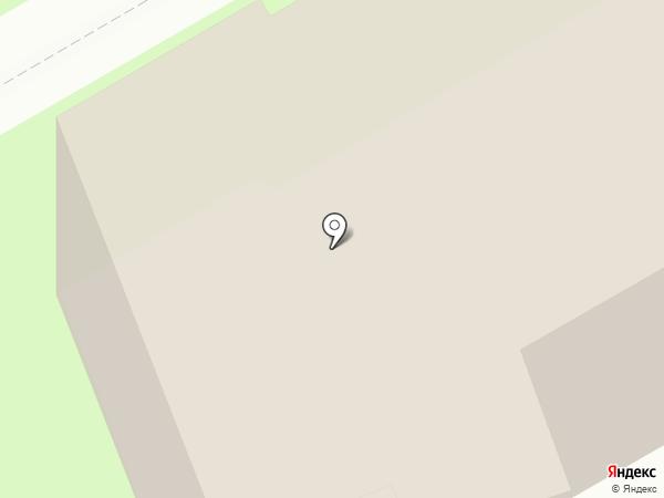 Институт Проблем Предпринимательства на карте Санкт-Петербурга