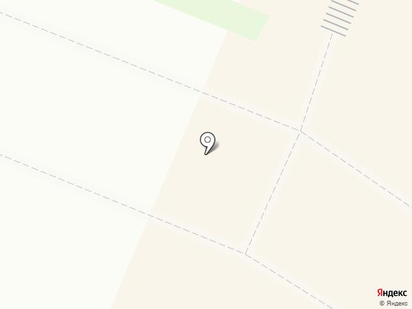 Данька на карте Санкт-Петербурга