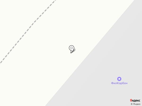 Строй на Век на карте Санкт-Петербурга