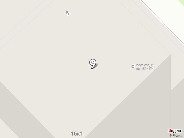 Авто-Дом на карте Санкт-Петербурга