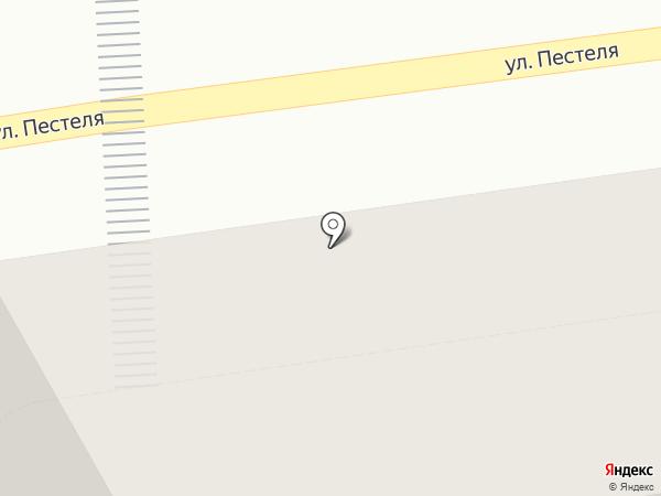 Российский геоэкологический центр на карте Санкт-Петербурга
