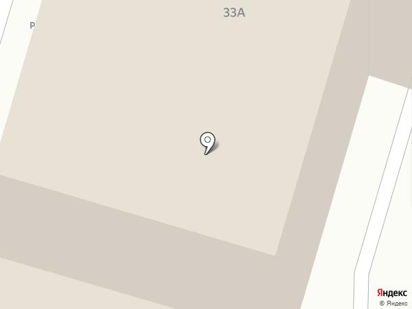 База Электроники на карте Санкт-Петербурга