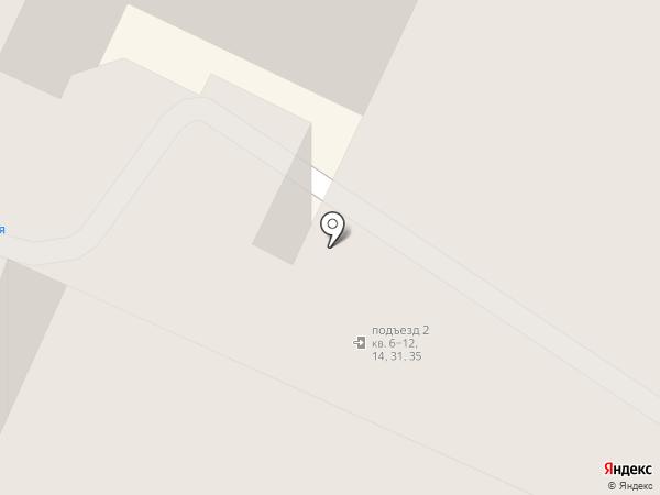 Эллис на карте Санкт-Петербурга