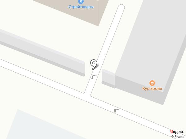 Ди-Плюс на карте Санкт-Петербурга