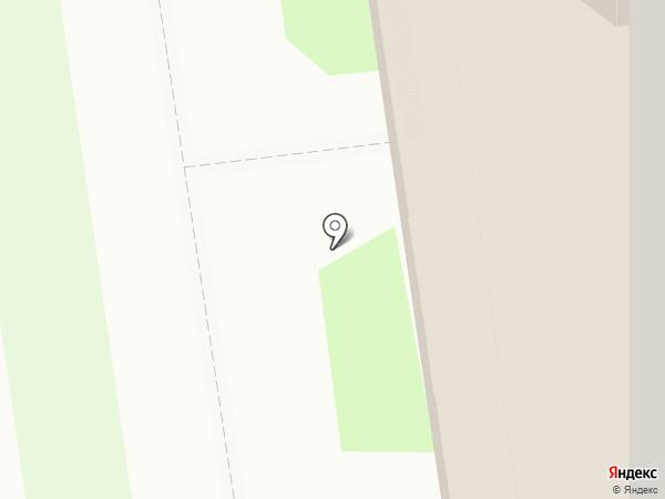 PURATOS на карте Санкт-Петербурга