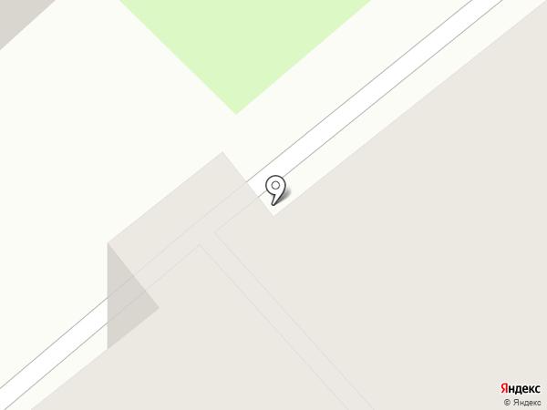 Кифа на карте Санкт-Петербурга