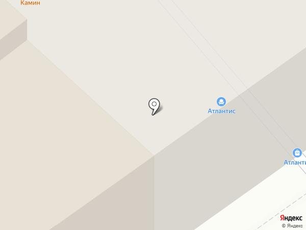 Путевой на карте Санкт-Петербурга