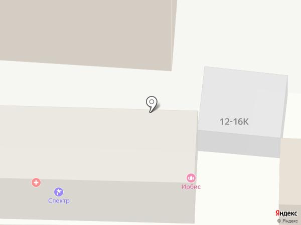 Интернет-магазин музыкальных инструментов и звукового оборудования на карте Санкт-Петербурга