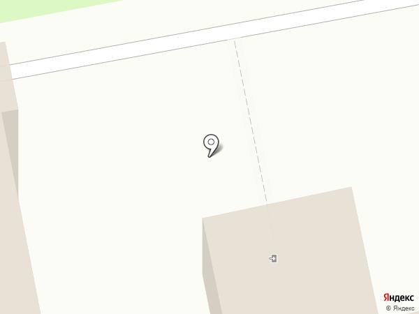 ИСТА-Техника, ЗАО на карте Санкт-Петербурга