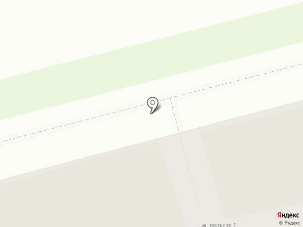 ЖСК №79 на карте Санкт-Петербурга