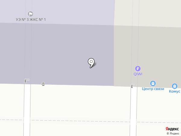 Центр последипломного образования специалистов медицинского профиля на карте Санкт-Петербурга