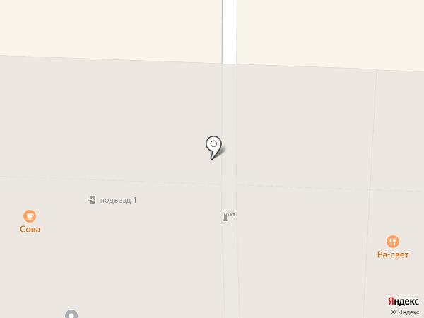 Жуковского 47, ТСЖ на карте Санкт-Петербурга