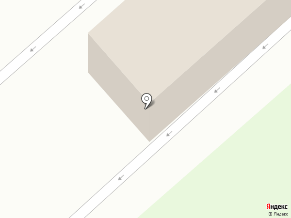 АЗС Татнефть на карте Скотного
