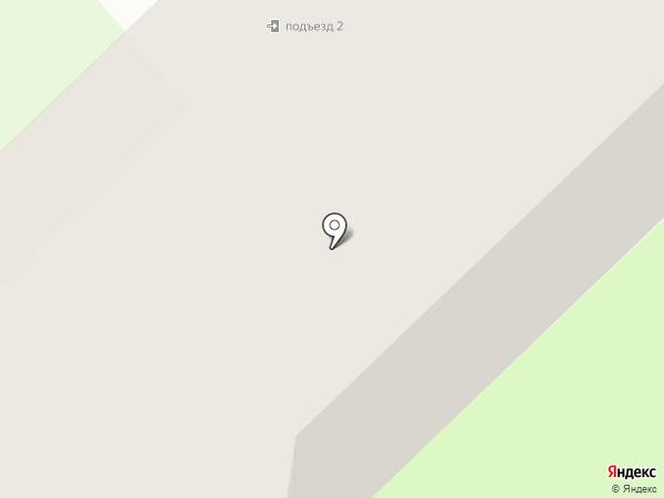 Yolkki Village на карте Скотного