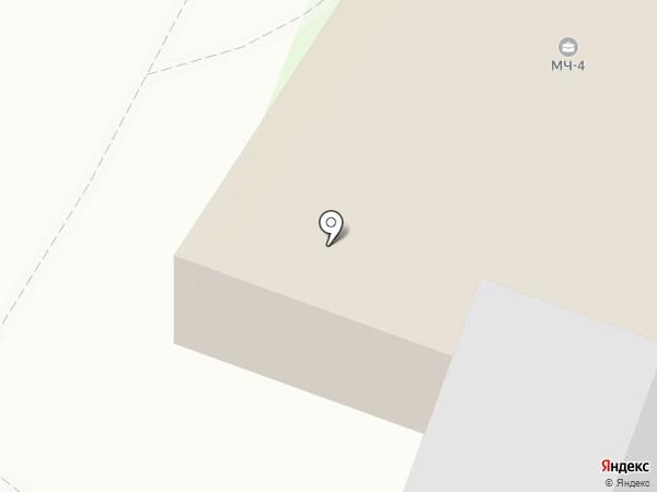 ЛЦЛТ-Логистика на карте Санкт-Петербурга