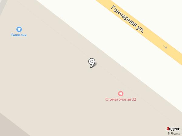 СМУ-19 Метрострой, ЗАО на карте Санкт-Петербурга