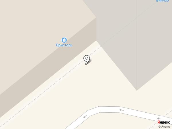 СВД-АВТО на карте Санкт-Петербурга