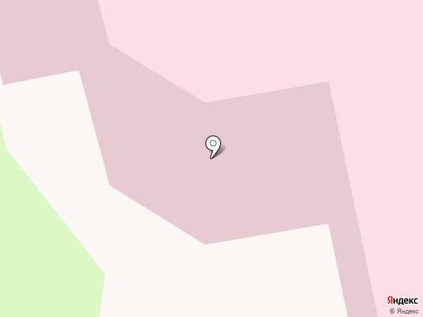 Центр планирования семьи и репродукции на карте Санкт-Петербурга