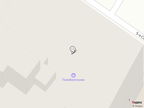 Центр, ТСЖ на карте Санкт-Петербурга