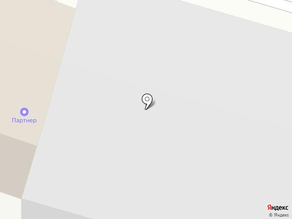 ЕВРОТЕК на карте Санкт-Петербурга