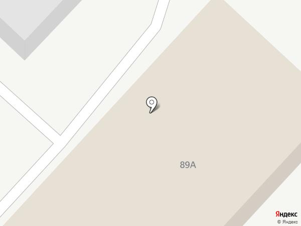 Шиномонтажная мастерская на Загородной на карте Коммунара