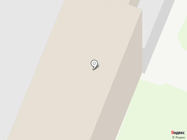 Тексол-Бот на карте Санкт-Петербурга