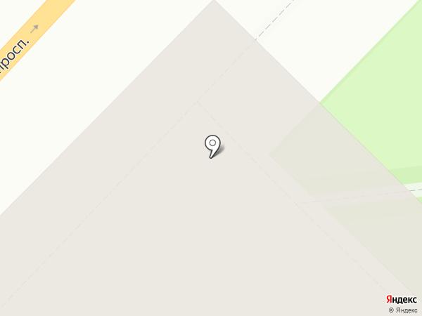 Суворовский-61, ТСЖ на карте Санкт-Петербурга