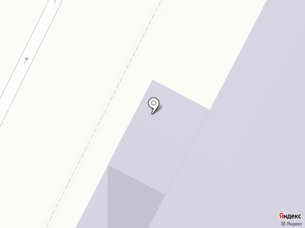 СДЮСШОР №1 на карте Санкт-Петербурга