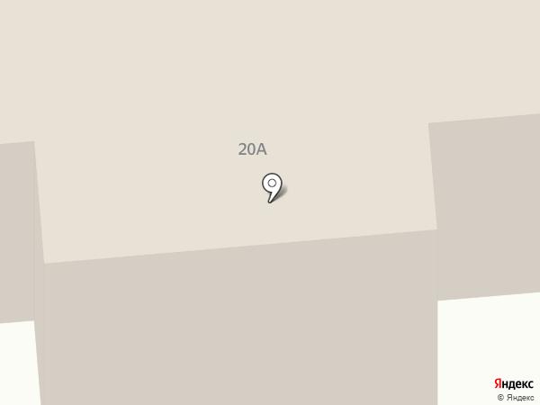 Пятёрочка на карте Коммунара