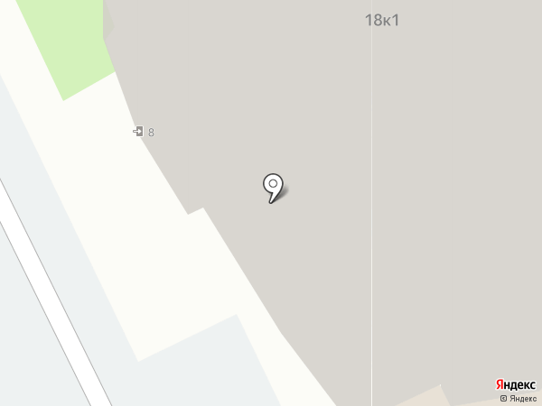 Ординар, ТСЖ на карте Санкт-Петербурга