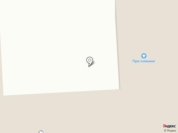 Единый информационно-расчетный центр Ленинградской области на карте Коммунара