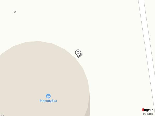 Хеликс на карте Коммунара