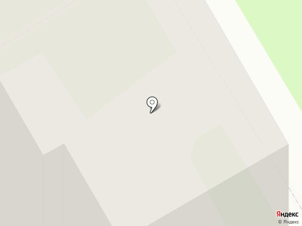 ЖСК №723 на карте Санкт-Петербурга