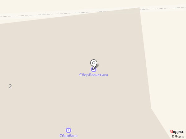 Шейкер на карте Коммунара