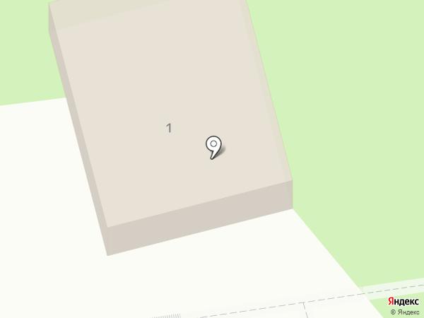 ЗАГС г. Коммунара на карте Коммунара