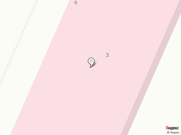 Мера Маркет на карте Бугров