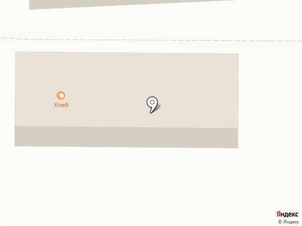 Ботик на карте Коммунара