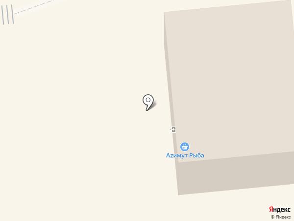 BALIAN на карте Коммунара