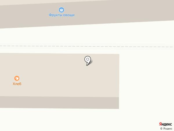 Магазин мебели на карте Коммунара