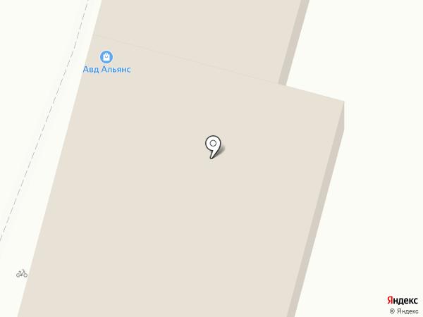 Народная семьЯ на карте Бугров