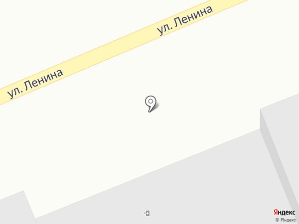 РефТранс на карте Санкт-Петербурга