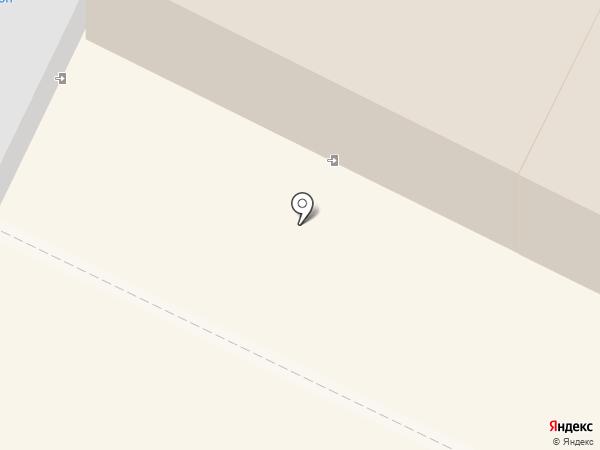 Пивной Двор на карте Коммунара