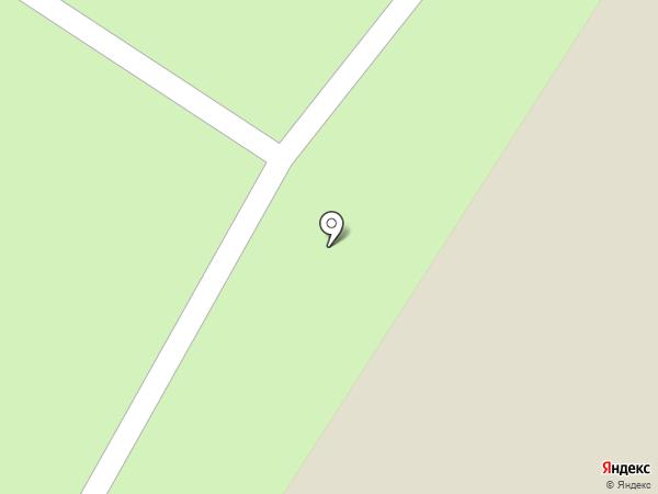 Олимп на карте Коммунара